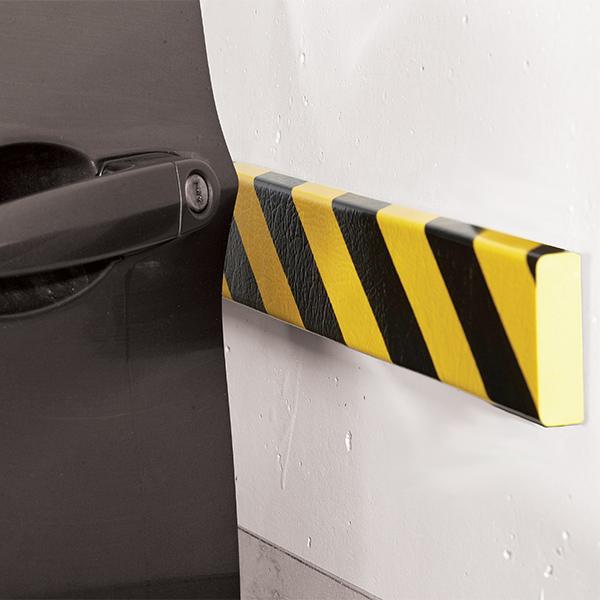 Пенополиуретановая защита стен, углов стен и краев